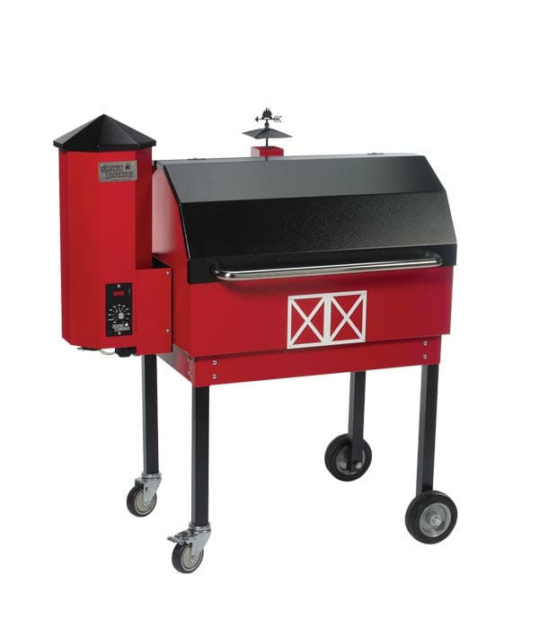 Barn B Que Wood Pellet Grill For Sale Sauders Hardscape