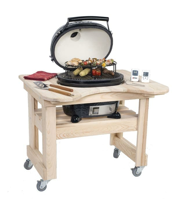 Outdoor-ceramic-Grill-for-sale