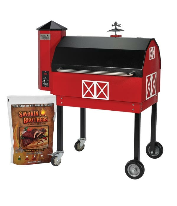 Buy A Wood Pellet Grill For Sale From Lancaster Pa