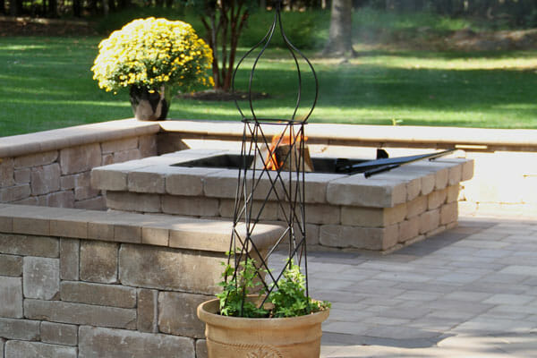 fire pit supplies store in pa - How To Build A Fire Pit DIY Fire Pit Guide For Home